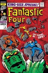 Marvel - Fantastic Four Annual # 6 Facsimile Edition