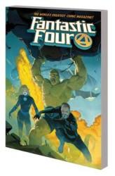 Marvel - Fantastic Four Vol 1 Fourever TPB