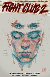 Dark Horse - Fight Club 2 HC