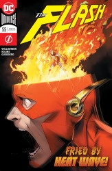 DC - Flash # 55
