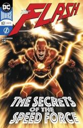 DC - Flash # 63