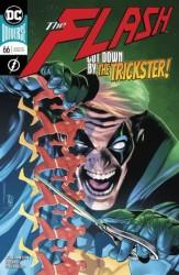 DC - Flash # 66