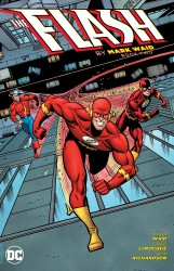 DC - Flash by Mark Waid Book Two TPB