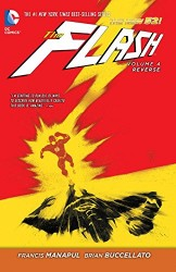 DC - Flash (New 52) Vol 4 Reverse TPB