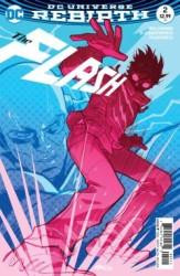 DC - Flash # 2