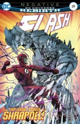 DC - Flash # 29