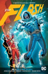DC - Flash (Rebirth) Vol 6 Cold Day In Hell