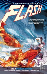 DC - Flash (Rebirth) Vol 3 Rogues Reloaded TPB