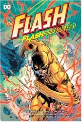 Arkabahçe - Flashpoint Dünyası Flash