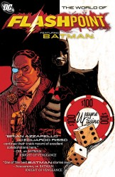DC - Flashpoint World Of Flashpoint Batman TPB