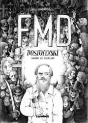Flaneur - FMD Dostoyevski Hayatı Ve Eserleri