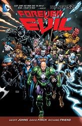 DC - Forever Evil TPB