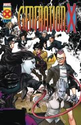 Marvel - Generation X # 85 Tolibao Lenticular Variant