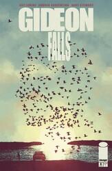 Image - Gideon Falls # 8