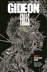 Image - Gideon Falls Vol 1 Black Barn TPB