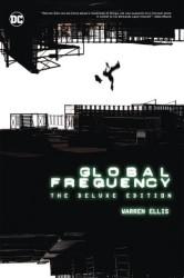 Vertigo - Global Frequency Deluxe Edition HC