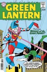 DC - Green Lantern # 1 Facsimile Edition