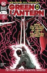 DC - Green Lantern (2018) # 4