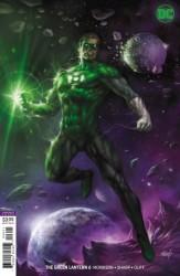 DC - Green Lantern (2018) # 6 Parillo Variant