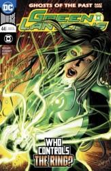 DC - Green Lanterns # 44