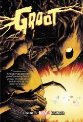 Marvel - Groot HC