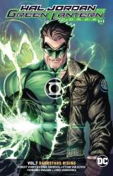 DC - Hal Jordan And The Green Lantern Corps (Rebirth) Vol 7 Darkstars Rising