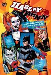 DC - Harley Quinn Bu Conner & Palmiotti Omnibus Vol 2 HC