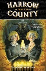 Dark Horse - Harrow County Vol 2 Twice Told TPB