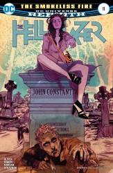 DC - Hellblazer # 11