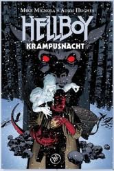 JBC Yayıncılık - Hellboy Krampusnacht