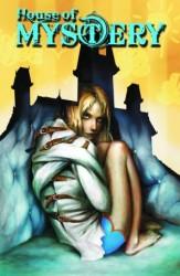Vertigo - House Of Mystery Vol 7 Conception TPB