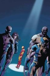 Marvel - Hunt For Wolverine Adamantium Agenda # 4