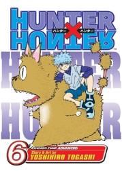 Diğer - Hunter X Hunter Vol 6 TPB