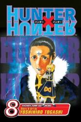 Diğer - Hunter X Hunter Vol 8 TPB