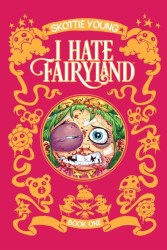 Image - I Hate Fairyland Deluxe Edition Vol 1 HC