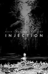 Image - Image Giant Sized Artist Proof Injection # 1