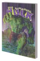 Marvel - Immortal Hulk Vol 1 Or Is He Both TPB