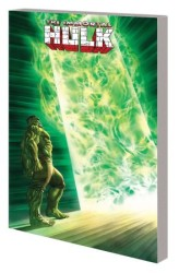 Marvel - Immortal Hulk Vol 2 Green Door TPB