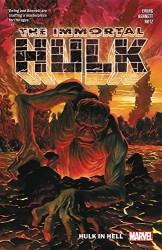 Marvel - Immortal Hulk Vol 3 Hulk In Hell TPB