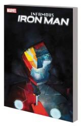 Marvel - Infamous Iron Man Vol 1 Infamous TPB