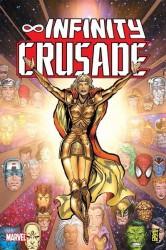 Gerekli Şeyler - Infinity Crusade Cilt 1
