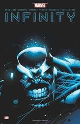 Marvel - Infinity TPB