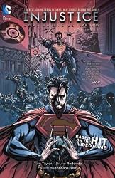 DC - Injustice Gods Among Us Year Two Vol 1 TPB