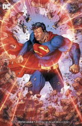 DC - Justice League (2018) # 7 Jim Lee Variant