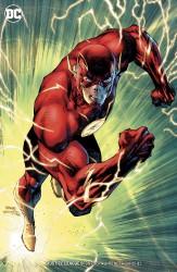 DC - Justice League (2018) # 9 Jim Lee Variant