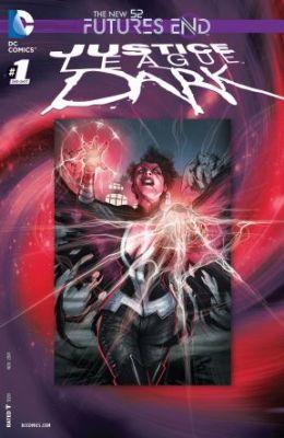 Justice League Dark Futures End # 1