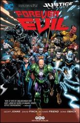 DC - Justice League (Yeni 52) Forever Evil