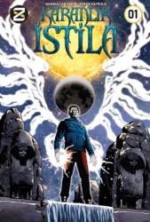 Zahiri Comics - Karanlık İstila Sayı 1
