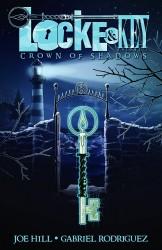 IDW - Locke & Key Vol 3 Crown Of Shadows TPB