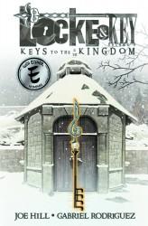 IDW - Locke & Key Vol 4 Keys To The Kingdom TPB